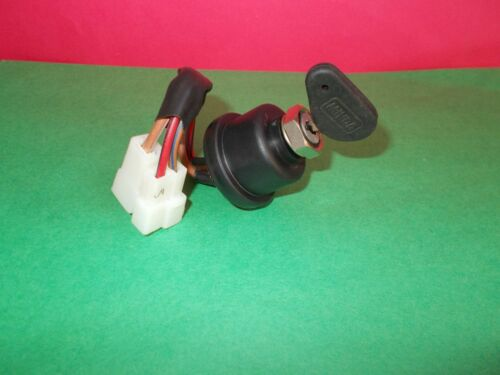NEW MAHINDRA TRACTOR IGNITION STARTER SWITCH
