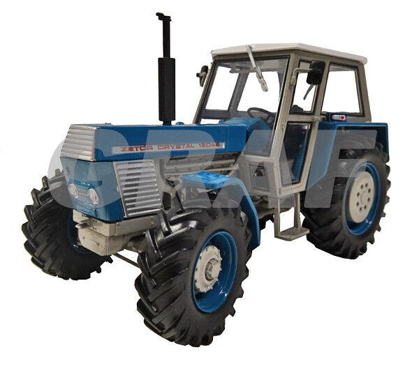 venta directa de fábrica 4985 Zetor Chrystal 1045 1045 1045 4wd Azul 1  3 2 Universal Hobbies  punto de venta