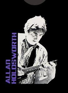Allan Holdsworth Metal Fatigue