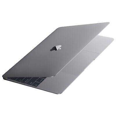 "MacBook, Apple MacBook 12"" 1,3GHz 512GB SSD 8GB (Early..."