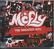 McFly - The Greatest Bits - B-Sides And Rarities (CD 2007) NEW