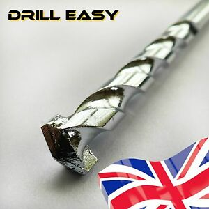 4-5-6-8-10mm-Piece-Tungsten-Carbide-Masonry-Drill-Bit-Masonry-Hammer-Bit