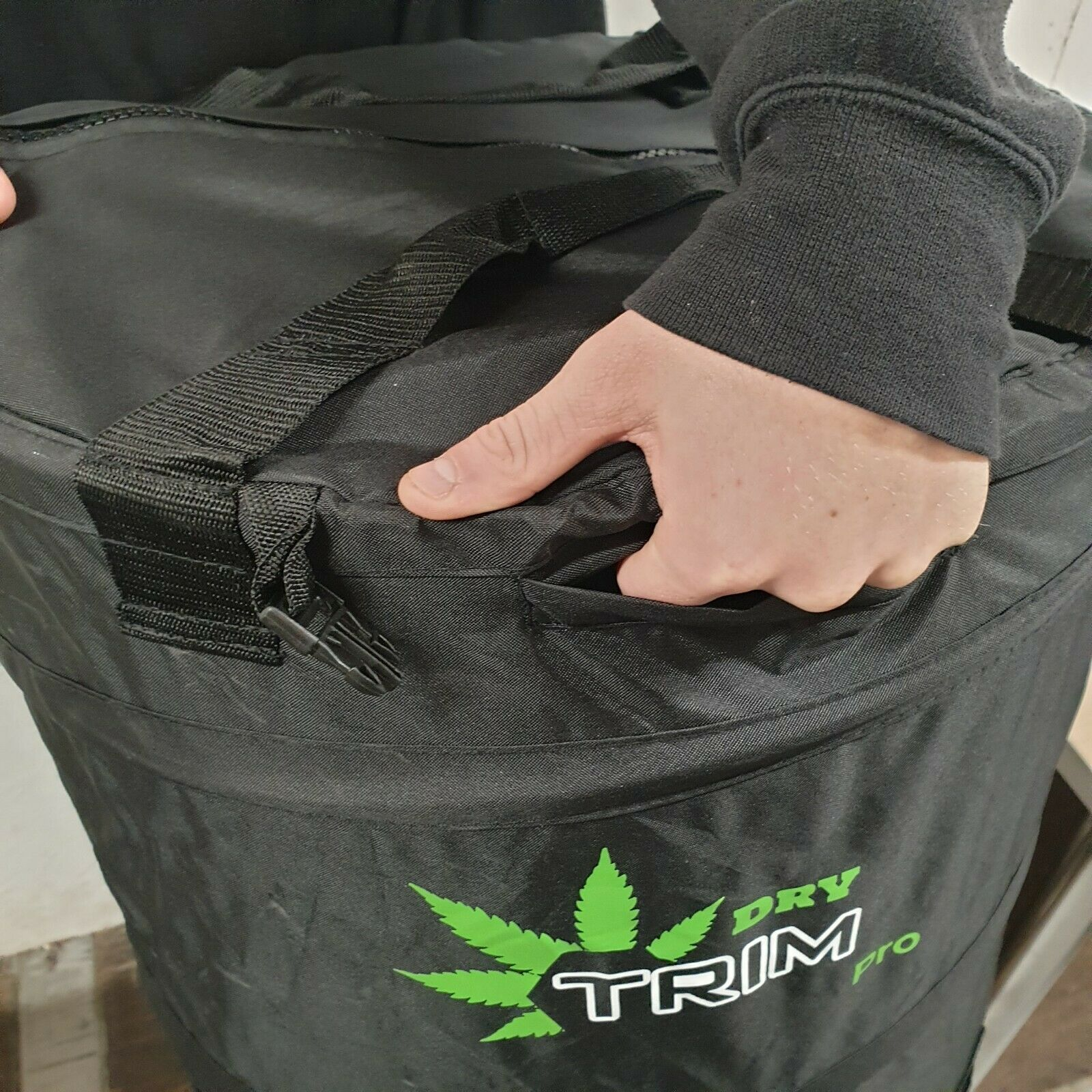 dry trim bag pro