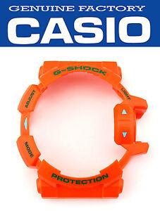 Casio G shock genuino reloj banda Bisel Shell GA 400 4A