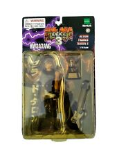 Tekken 3 Yoshimitsu 1 10 Scale Action Figure For Sale Online Ebay