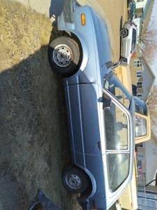 1983 Honda Civic No