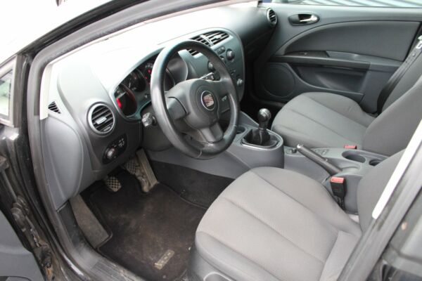 Seat Leon 1,9 TDi 105 Sport - billede 5