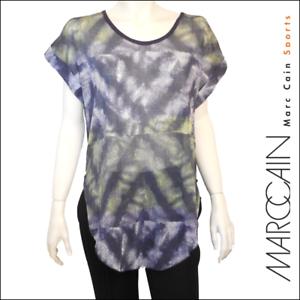 Fantastisches T-Shirt Frau Größe N3 und N4 - Marc Cain (100% Original)