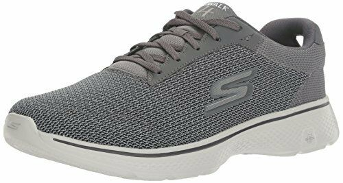 Skechers Performance 54156EWW hommes Go 4-54156eww Walking Chaussures 12