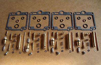 Yamaha FJ 1200_3CW_+_3YA_Vergaser_-_Reparatur_-_Saetze_neu_carburator repair set