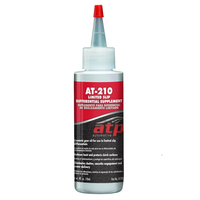 Differential Oil Additive ATP AT-210