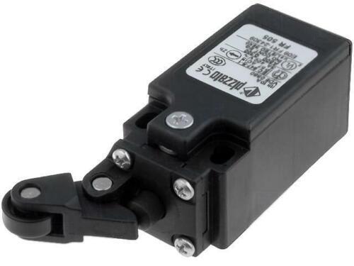 NC 10A max500VAC max250VDC PG13,5 IP67 FR 505 FR505 Endschalter NO