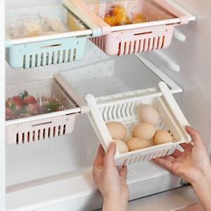 Fridge-Cupboard-Storage-Rack-Shelf-Holder-Kitchen-Organizer-Space-Saver