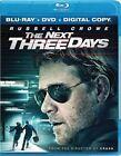 Next Three Days 0031398132639 With Liam Neeson Blu-ray Region a