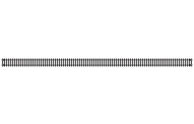 R603 Lot 2 Rails Droits 670mm HORNBY JOUEF Train HO 1/87eme