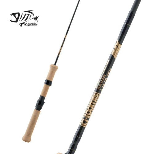 "G Loomis Trout /& Panfish Spinning Rod SR6010 IMX 5/'0/"" Ultra Light 1pc"