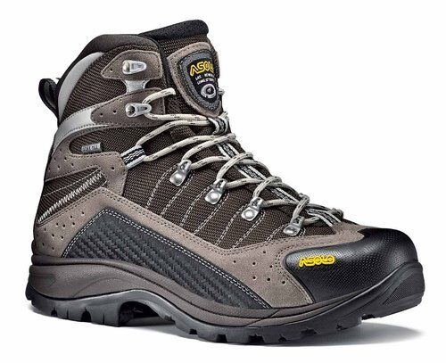 8cafc360eaa Asolo Drifter GV Brown Outdoor Mountaineering Boot SPRING 2017 SALE