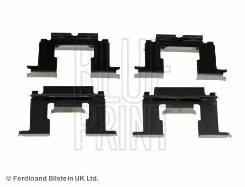 Brake Fitting Kit Accessory ADN148606 by Blue Print Front Axle Genuine Single