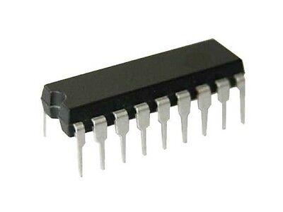 3PCS ULN2801A// Encapsulation:DIP-18P,