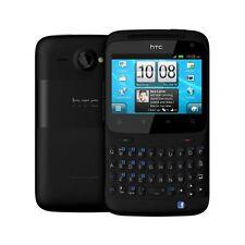 HTC Cha Cha - UNLOCKED Black Mobile Phone *BRAND NEW!*