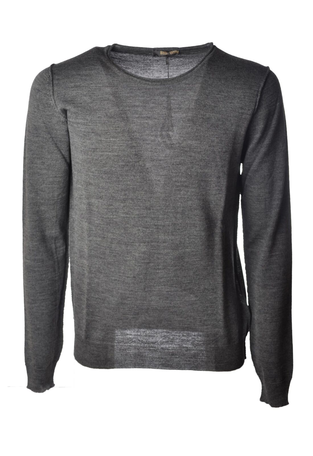 Bellwood  -  Sweaters - Male - Grey - 4162228A184125