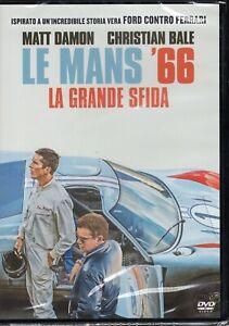 Le-Mans-66-La-grande-sfida-Ford-vs-Ferrari-2019-DVD