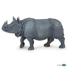 *NEW* PAPO 50147 Grey Indian Rhinoceros