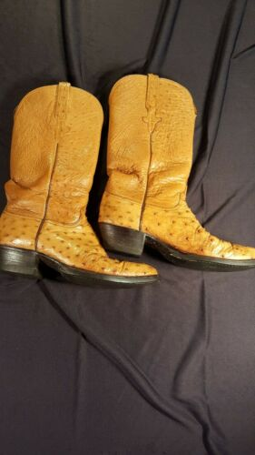 mens cowboy boots 9, Lucchese