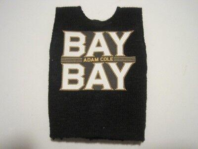 WWE Mattel Elite 1 custom Becky Lynch Shirt Pour Wrestling Figure NJPW Roh NXT