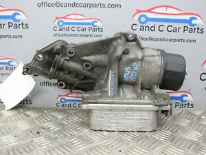 Mercedes CLK W209 Oil Filter With Housing A2721800410 26/5 Y1D3