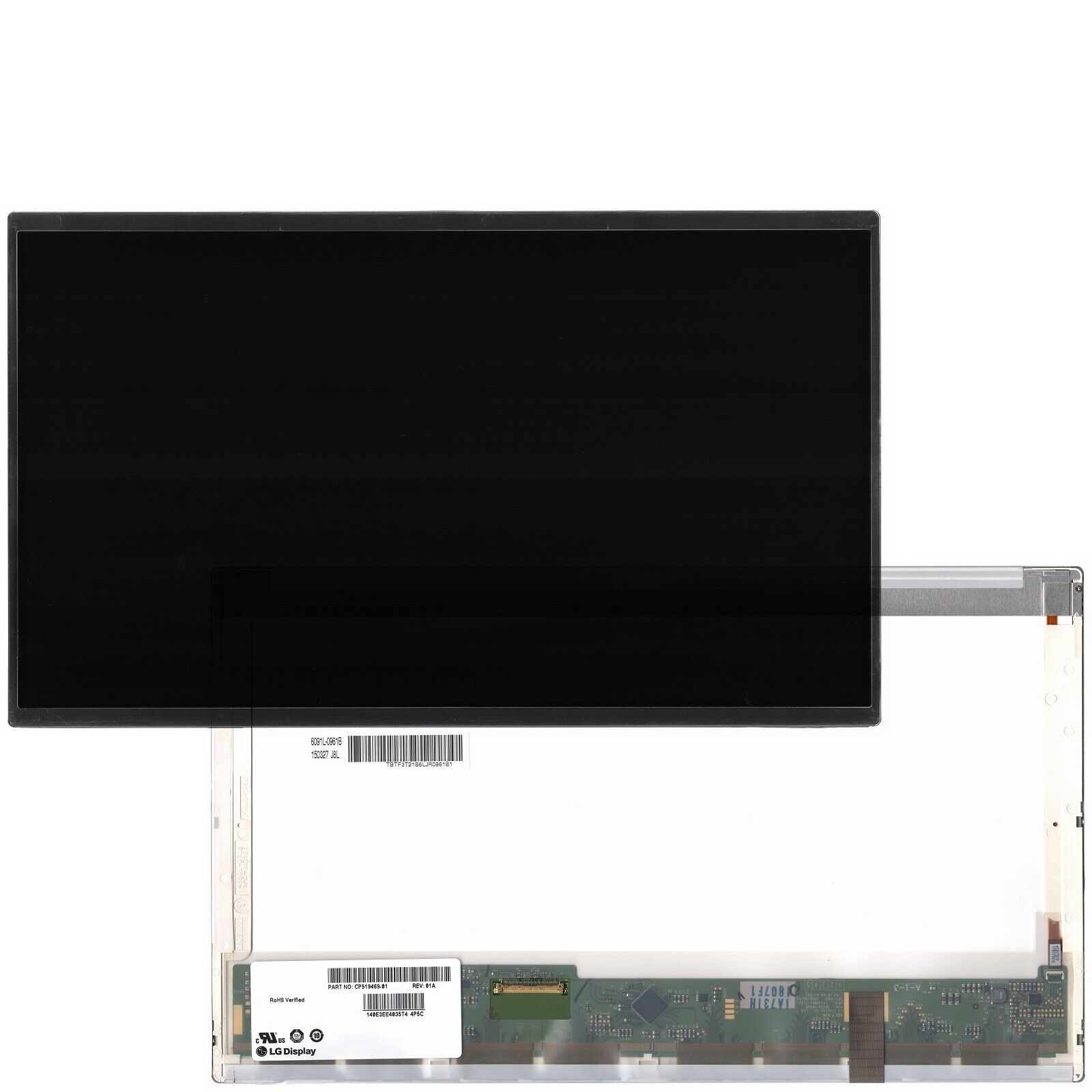 Dell INSPIRON 14 N4020 display 14,0