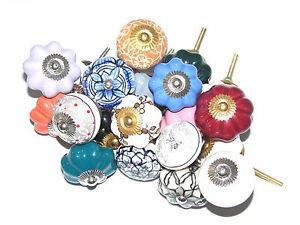 20 designs handgearbeitete m belkn pfe aus keramik - Keramik mobelknopfe ...