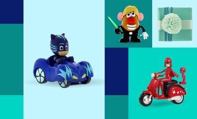 Los juguetes más pedidos