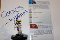 Dark Magician Girl 005 Yu-gi-oh Battle Of The Millennium Heroclix Op