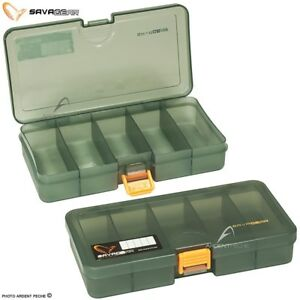 Savage-Gear-Small-Lure-Box-for-lures-and-accessories-crazy-price
