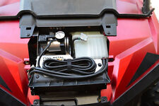 FULL METAL FABWORKS ADVENTURE AIR COMPRESSOR POLARIS RZR XP TURBO 1000 XP
