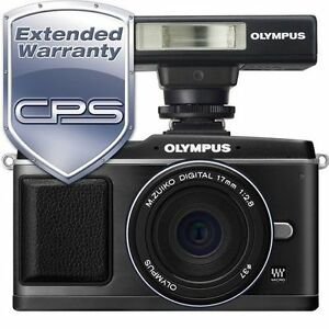Olympus Digital Camera E-P2 New