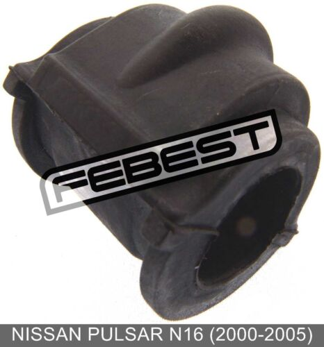 Front Stabilizer Bushing D20 For Nissan Pulsar N16 2000-2005