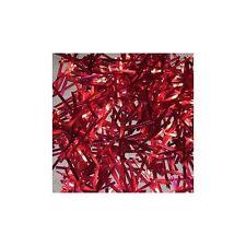 FOIL  Metallic RED  Designer STRIPs  Nail Art