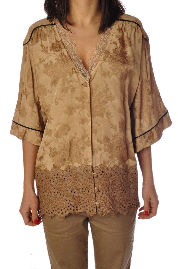 Twin Set - Shirts-Shirt - woman - 842318C184829