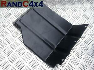 MXC6510-Land-Rover-Discovery-1-Mud-Flap-Bracket-Rear-Left-Hand-Side-89-98
