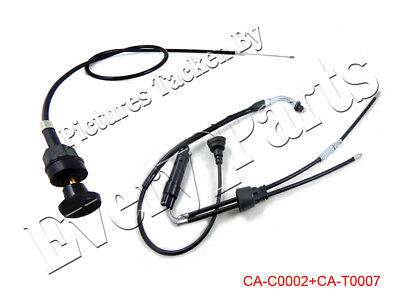 Fit Yamaha PW50 PW 50 PW 60 Dirt Bike CHOKE CABLE ASSEMBLY