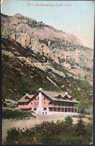 Vintage-Postcard-The-Hermitage-Ogden-Utah-D20