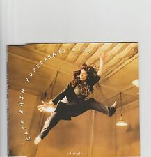 Kate Bush- Rubberband Girl UK cd single