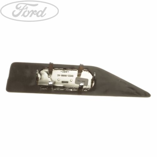 Genuine Ford Focus MK2 O//S Front Wing ST Name Plate Badge Emblem 1406282