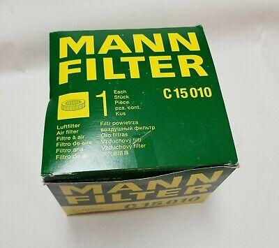 Mann-Filter filtro de aire c 15 010 para Audi
