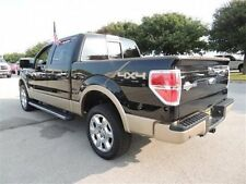 FACTORY REPLICA LOOK FOR Ford F150 2009-2014 Factory Style Fender Flares NEW
