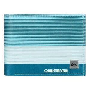 Quiksilver-NEW-Men-039-s-Freshness-Bi-Fold-Wallet-Beach-Glass