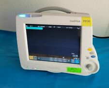 Philips Intellivue Mp30 M8002a Colored Patient Monitor Very Nice