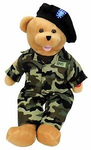 Details about Army Bear